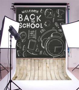 Back to School: Dreaming of a Clean Slate
