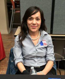 Meet Mary Herrera, an Iraq Shero.