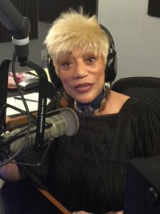 AWAKENING: Welcome to Frankly Speaking with Tyra G