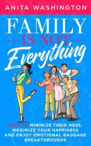 All things considered, family is not everything