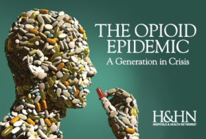 A courageous conversation about opioids with Lucy Caldwell