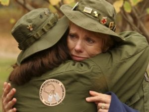 Thank you for your service women of the Vietnam War