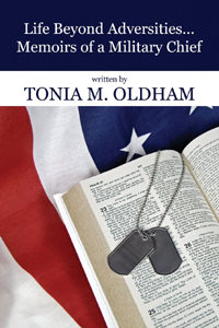 Sowing Seeds of Service above Self with Tonia Oldham
