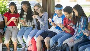 Kids These Days: Courageous Conversations By Teens About Teens.